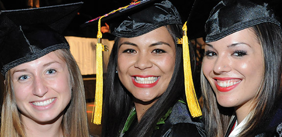 Colorado State University-Pueblo students ready for graduation