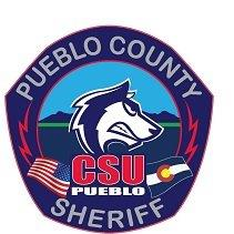 Pueblo County Sheriff's Office with Wolf