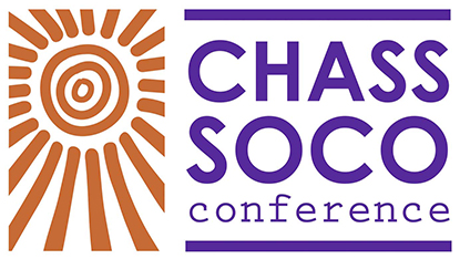 Logo for The Southern Colorado Conference for the Humanities, Arts, and Social Sciences