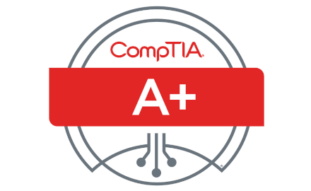 CompTIA A+ Certification Logo