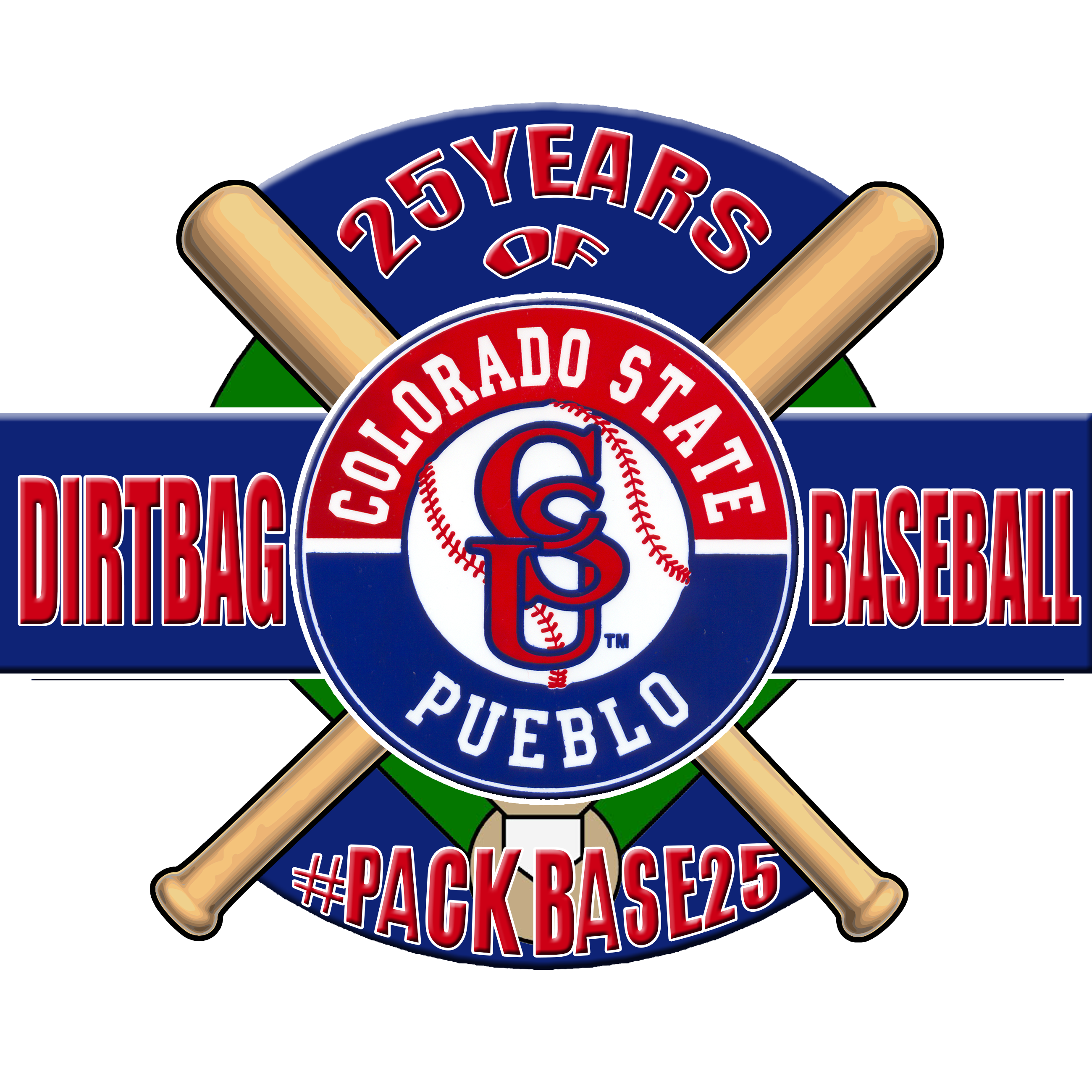 Pack Baseball 25th Anniversary