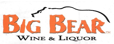 Big Bear Wine & Liquor Logo