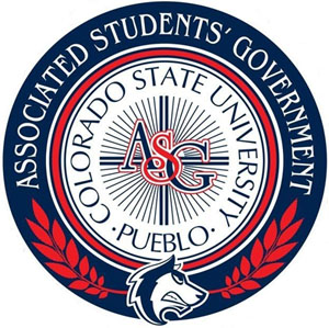 Associated Student Government Logo