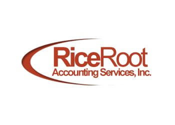 Rice Root Accounting Services Logo