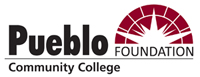 Pueblo Community College and PCC Foundation Combo Logo