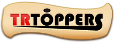 TR Toppers Logo