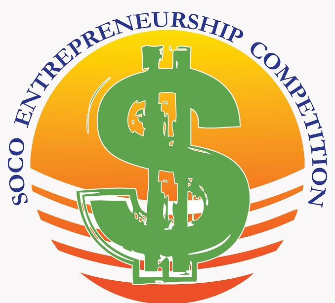 entrepreneurship competition logo