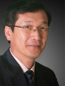 He-Boong Kwon, Ph.D.