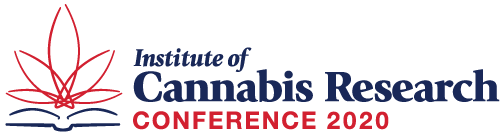 Advancing Applications in Cannabis   ICR Conference 2020