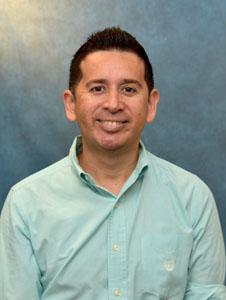 Danilo León, Ph.D.